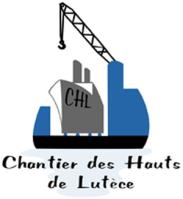 logo de Chantier des Hauts de Lutèce